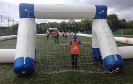 Journée Football Jeunes