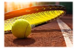 Après-midi découverte tennis sport adapté