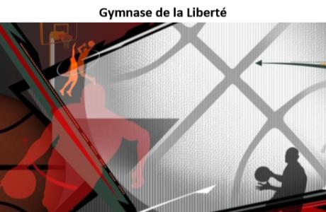 Journée découverte basketball sport adapté jeunes